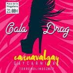 Gala Drag el 4 de marzo en el Carnavalgay de Torremolinos
